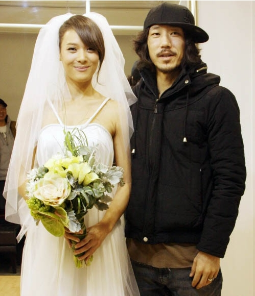 yoon mi rae husband