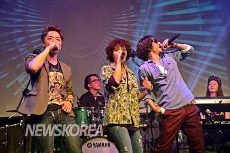google concert