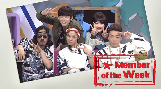 "[news/video] Highlights From Arirang After School; The Meaning Behind ""Angel"" and How MFBTY Really Are"