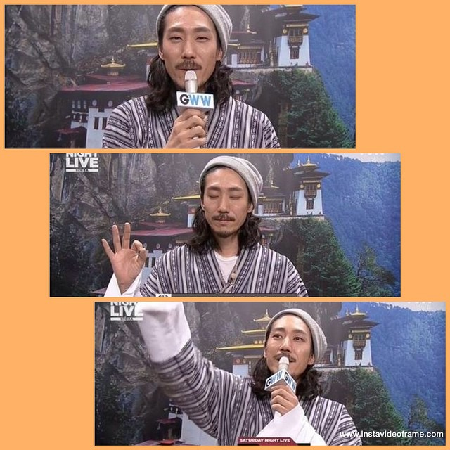 [news] Tiger JK Cameos On Korean Saturday Night Live's Season Premiere