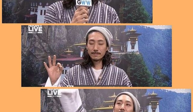 [news] Tiger JK Cameos On Korean Saturday Night Live's Season Premiere