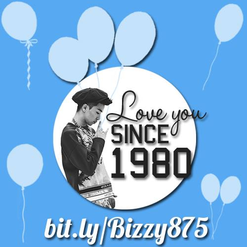[news] Happy #Bizzy875: Fanbase Creates Website Dedicated To Just Bizzy's Birthday