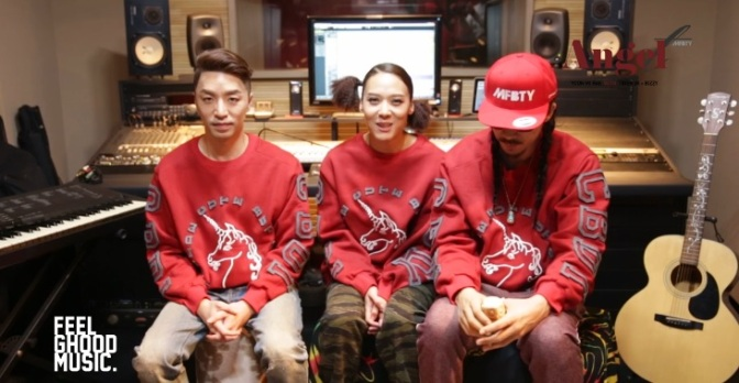 [full details] Tiger JK, Yoon Mi Rae, Bizzy (MFBTY) comeback finalized for March 19th
