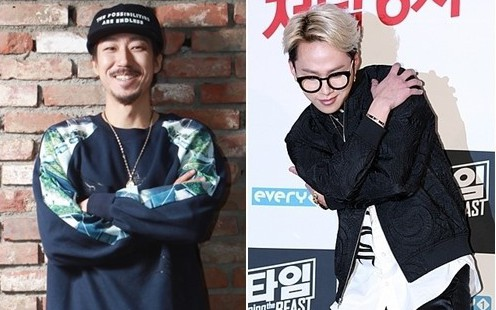 [news] Yong Junhyung of BEAST will feature on the MFBTY album