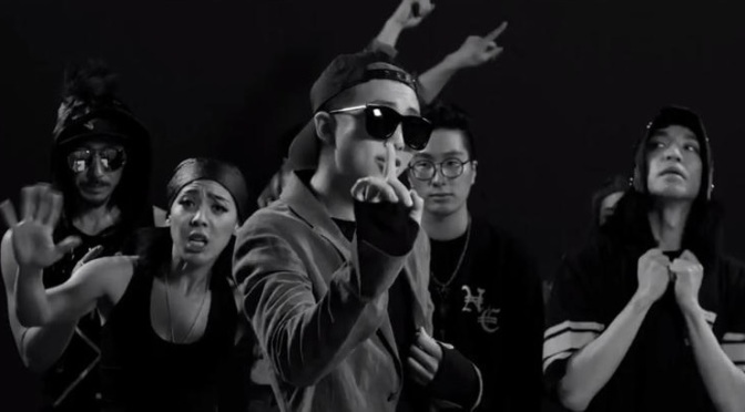 "[video] MFBTY Drops FULL LENGTH Music Video As Album Teaser: ""부끄부끄/Shy Shy"""