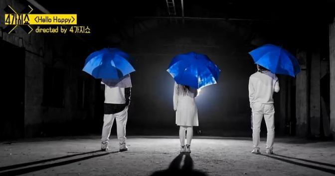 "[MV] MFBTY MUSIC VIDEO – ""HELLO HAPPY"" RELEASED"