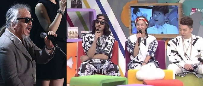 [news] Rock Legend Jeon In Kwon Confirmed to Feature in MFBTY's Upcoming Album