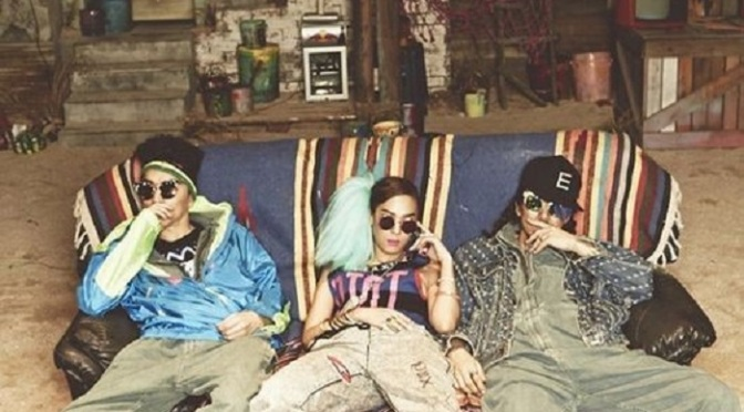 [news] Full List of #MFBTYAlbum Features: RapMon, JeonInKwon, Yong JunHyung, Son SeungYun, Dok2, Windy City, EE, Dino-J