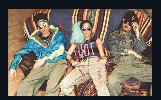 [news] MFBTY Reveals Album Cover + Full 16-song Track List