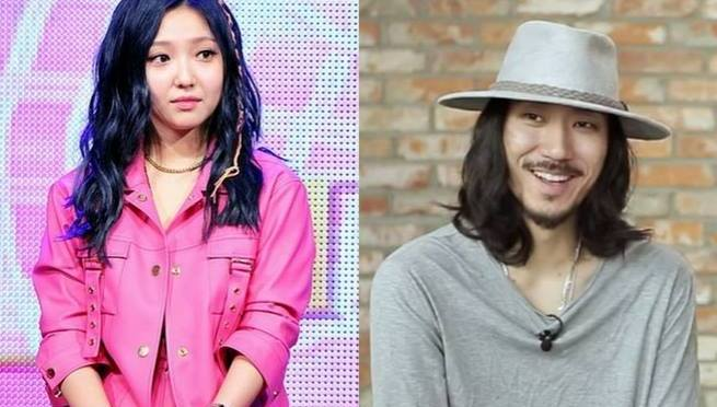"miss A's Min: ""I Want To Collaborate With Tiger JK"""