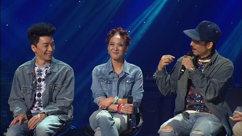 "[news] MFBTY on Yoo HeeYeol Sketchbook: ""JK Asked Me To Talk Dirty Into The Mic"""