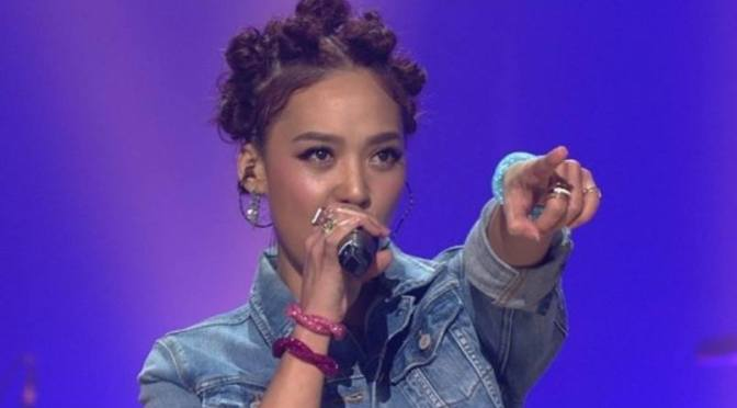 [Interview] YoonMirae Opens Up About Her Background, MFBTY, and the Current Korean Hip-Hop Scene