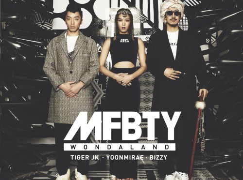 [interview] YAM Magazine Talk Long Time Friendships w/ MFBTY