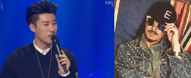 """[news] Rapper San E: """"When I Was Younger, I Dreamed of Being Tiger JK"""""""