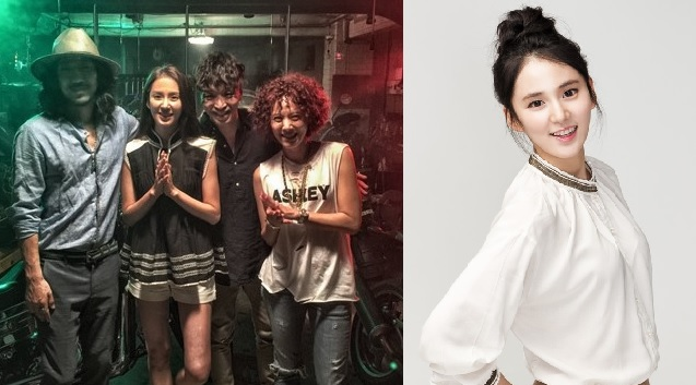 "[news] Actress No HaengHa To Star as Bizzy's Love Interest in MFBTY's ""6AM"" MV"
