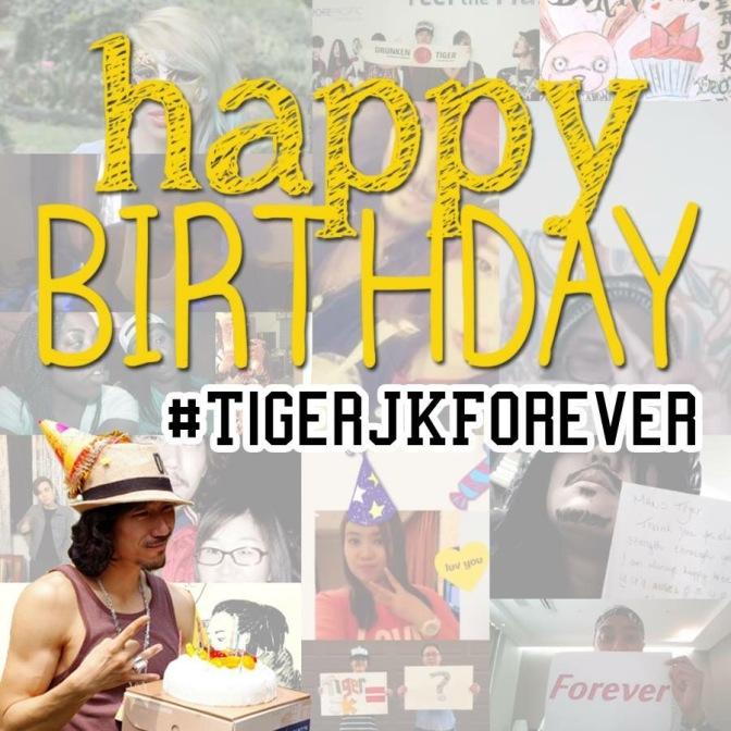 "[vid] Fans Remake TigerJK's ""Forever"" MV for Birthday; Features MFBTY"