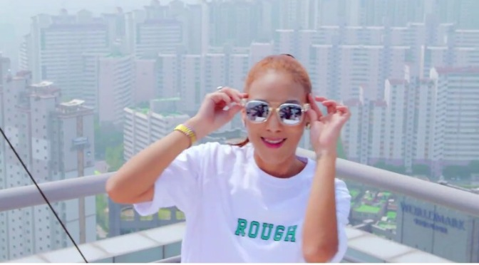 "Behind The Music: YoonMiRae & BoysNoize ""Capture The City"""