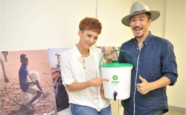 [news] Tiger JK & YoonMiRae Donate $42,000 to Nepal Earthquake Victims