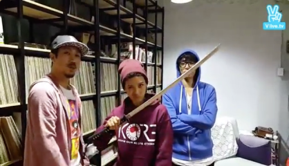 MFBTY Get It In YoonMiRae
