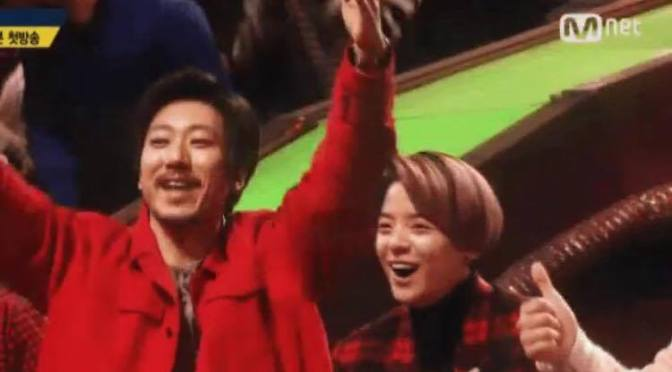 MFBTY + Amber May Be The Dopest We Kid Mentors