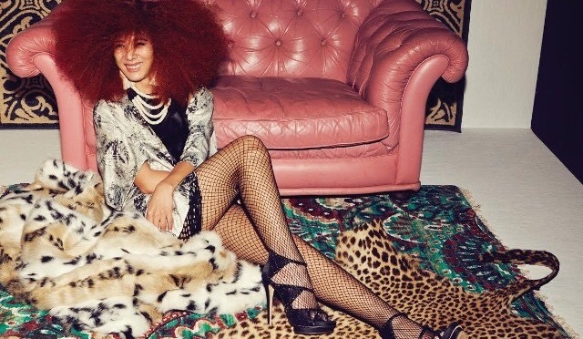 YoonMiRae Told Us She Was Fierce In Just One Magazine Feature