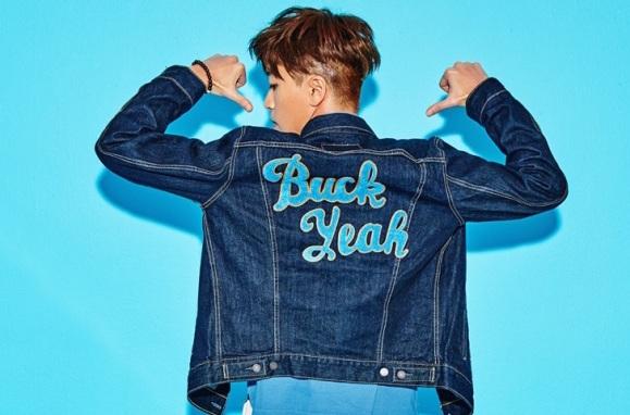 buck yeah