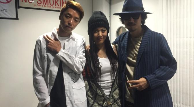 MFBTY (Tiger JK, YoonMiRae, Bizzy) To Bring Wondaland To Shanghai