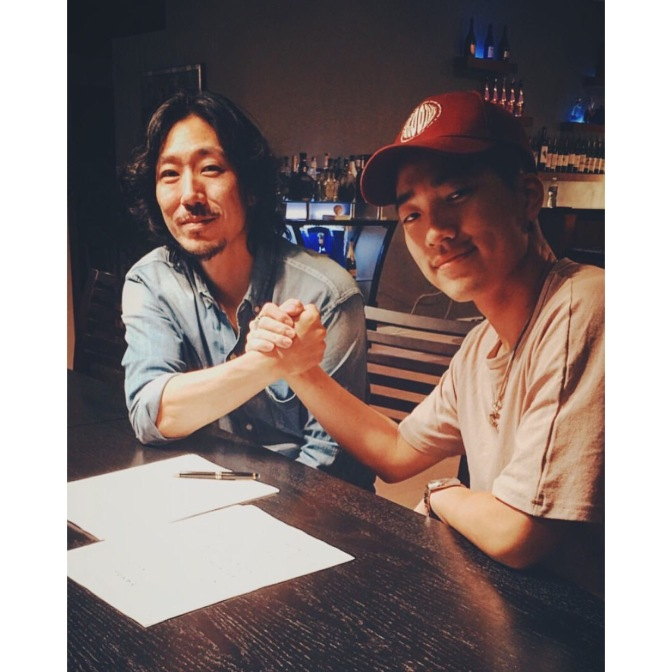 Tiger JK & Feel Ghood Music Welcome New Artist: Junoflo