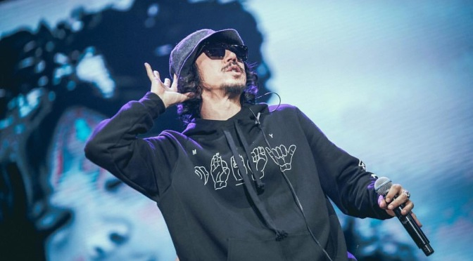 Tiger JK Confirmed as Producer for Next Gen Hip-Hop Series